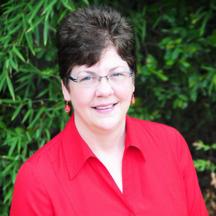 Sandra L. Hensley, Executive Director, Infant/Toddler Teacher